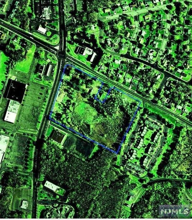 1943 Klockner Road, Hamilton, NJ 08619 (MLS #1827629) :: Team Francesco/Christie's International Real Estate
