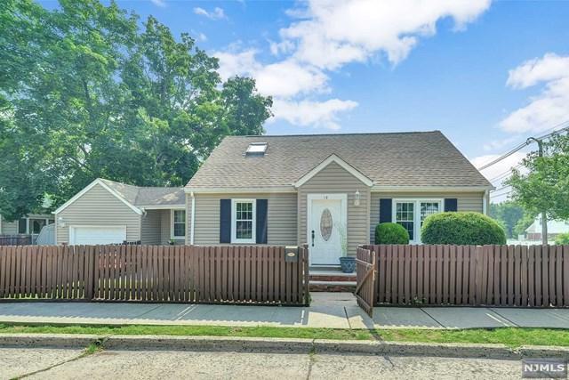 15 Highview Avenue, Bergenfield, NJ 07621 (MLS #1828070) :: William Raveis Baer & McIntosh
