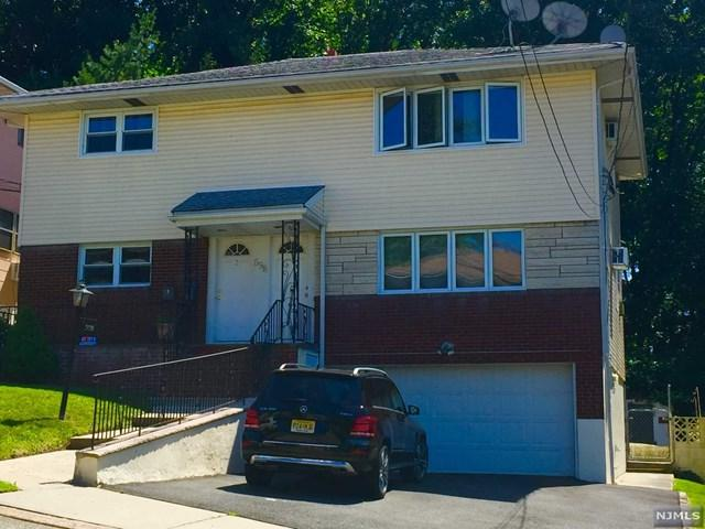 598 AB Carpenter Place, Ridgefield, NJ 07657 (#1828445) :: Group BK