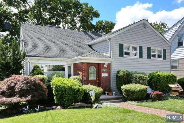 76 Hill Street, Wood Ridge, NJ 07075 (#1828578) :: Group BK