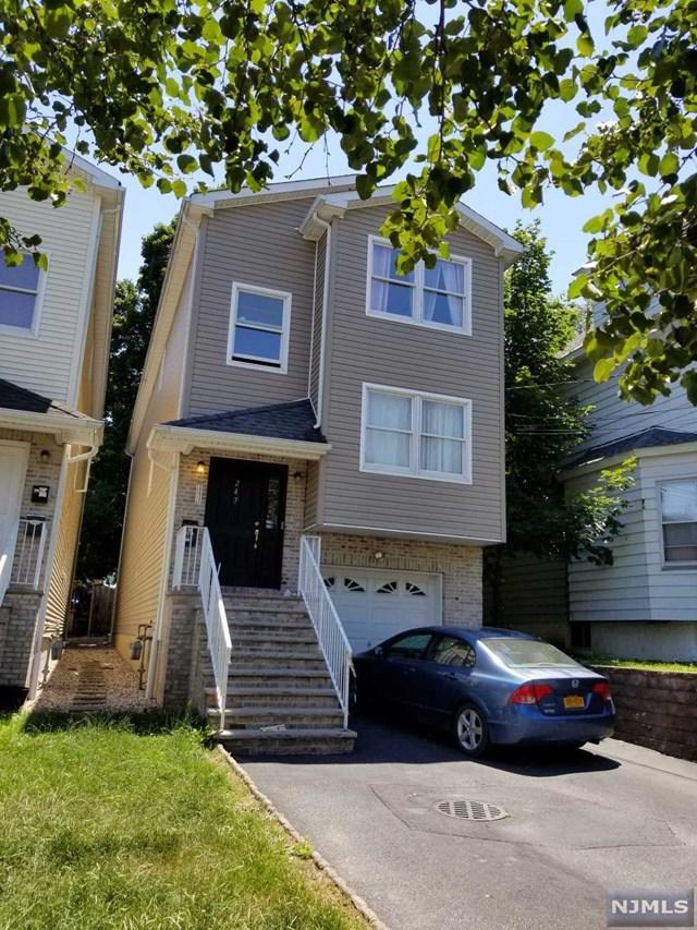 247 Burgess Place, Passaic, NJ 07055 (#1828624) :: Group BK
