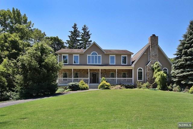 12 Brook Road, Upper Saddle River, NJ 07458 (#1828676) :: RE/MAX Properties