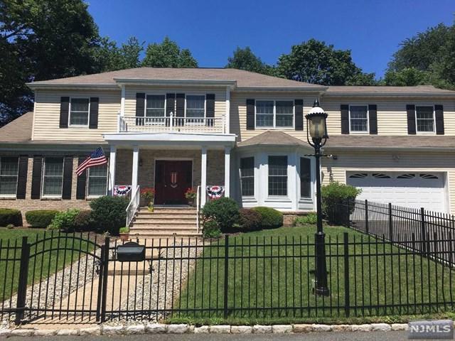 340 Ridge Road, Cedar Grove, NJ 07009 (#1828813) :: Group BK