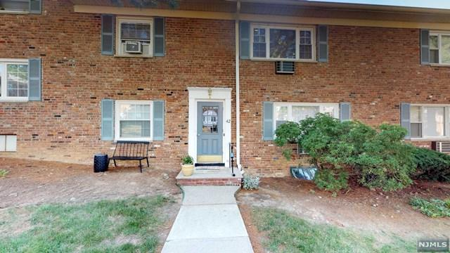 42 Wedgewood Drive, Verona, NJ 07044 (#1828859) :: RE/MAX Properties