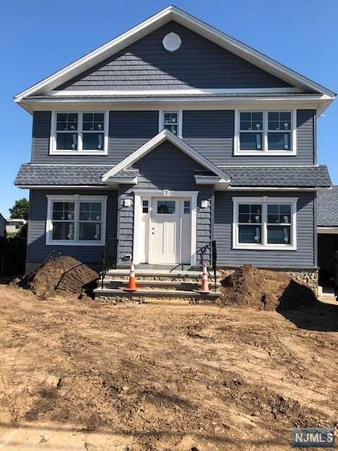 114 Skillman Terrace, Saddle Brook, NJ 07663 (#1828869) :: RE/MAX Properties