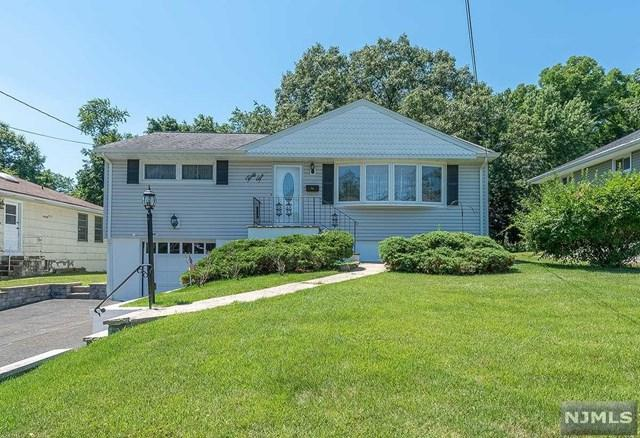 35 Winding Way, Cedar Grove, NJ 07009 (#1828927) :: Group BK
