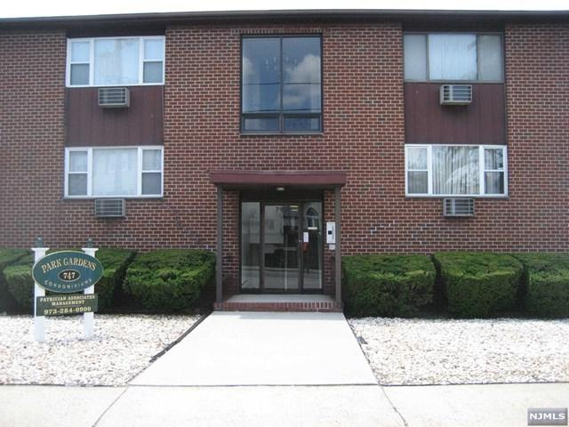 747 Riverside Avenue, Lyndhurst, NJ 07071 (#1828975) :: Group BK