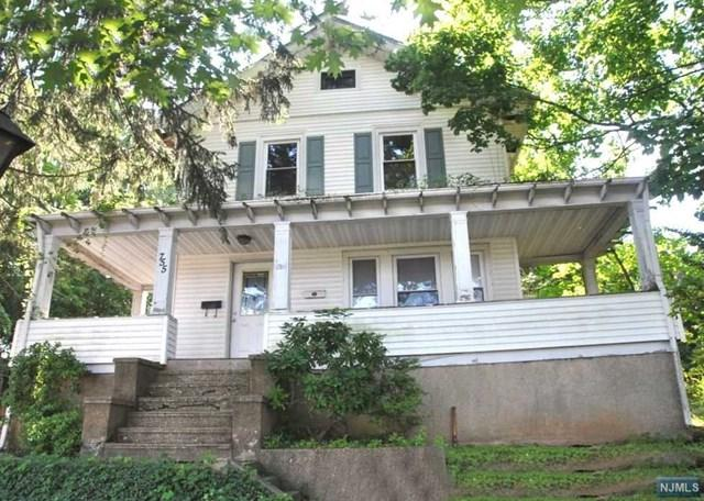 755 Kinderkamack Road, River Edge, NJ 07661 (#1829106) :: RE/MAX Properties