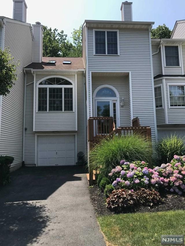 66 Ryan Lane, Lincoln Park Borough, NJ 07035 (#1829264) :: Group BK