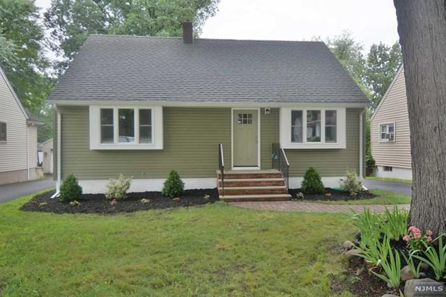 120 Franklin Turnpike, Waldwick, NJ 07463 (#1829325) :: RE/MAX Properties