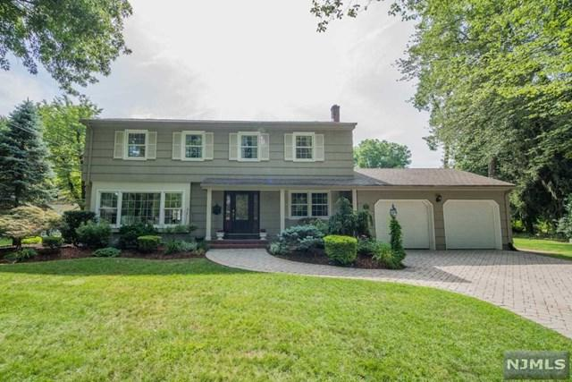 18 Vermont Drive, Paramus, NJ 07652 (#1829346) :: RE/MAX Properties