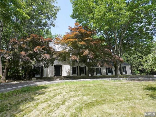9 Mallard Run, Upper Saddle River, NJ 07458 (#1829472) :: RE/MAX Properties