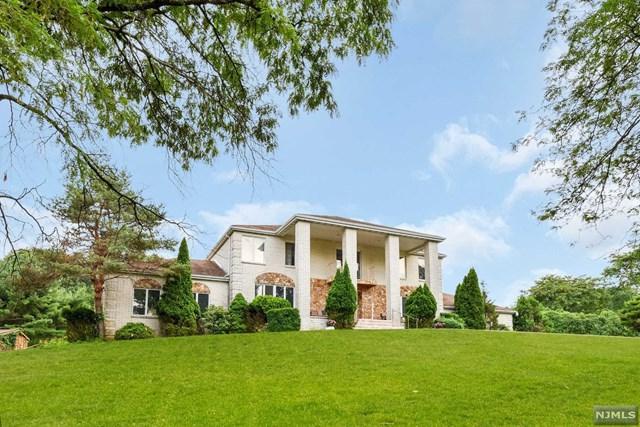 12 Academy Road, Ho-Ho-Kus, NJ 07423 (#1829514) :: RE/MAX Properties