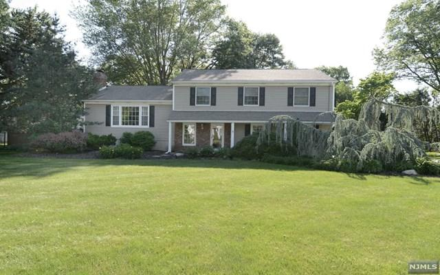 17 W End Avenue, Pequannock Township, NJ 07444 (#1829548) :: RE/MAX Properties