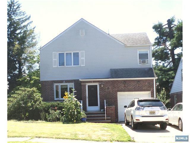 64 Henry Avenue, Palisades Park, NJ 07650 (MLS #1829668) :: William Raveis Baer & McIntosh