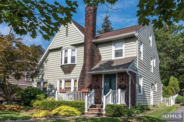 174 Boulevard, Glen Rock, NJ 07452 (MLS #1829674) :: William Raveis Baer & McIntosh