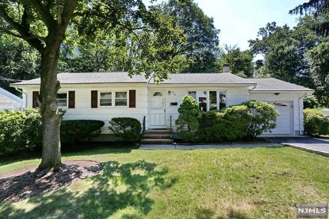 663 Fern Street, Twp Of Washington, NJ 07676 (#1829739) :: RE/MAX Properties