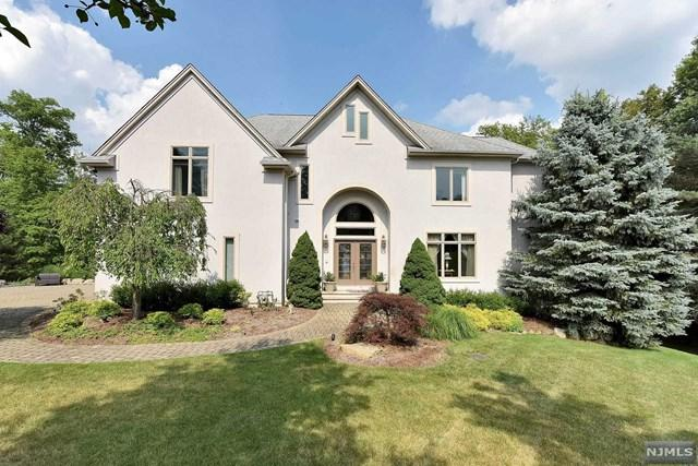 27 Copperfield Way, Mahwah, NJ 07430 (#1830165) :: RE/MAX Properties