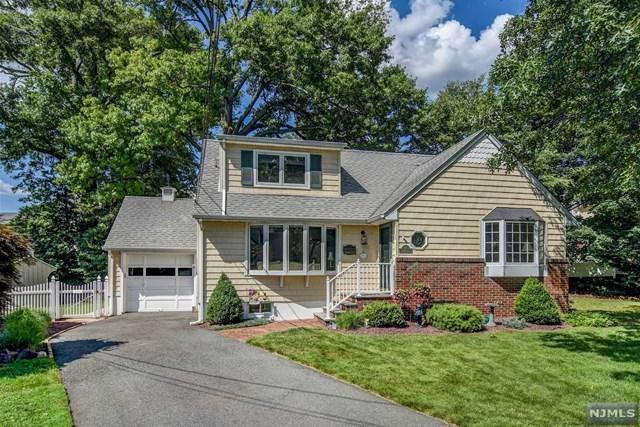 20 Fitting Place, Nutley, NJ 07110 (MLS #1830464) :: William Raveis Baer & McIntosh