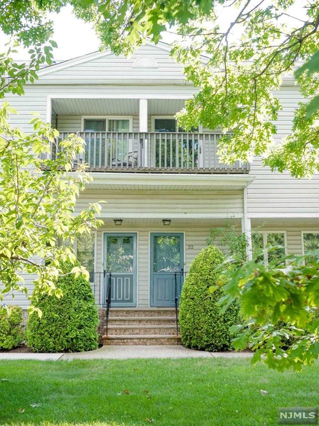 22 Willow Wood Square, East Rutherford, NJ 07073 (#1831489) :: Group BK