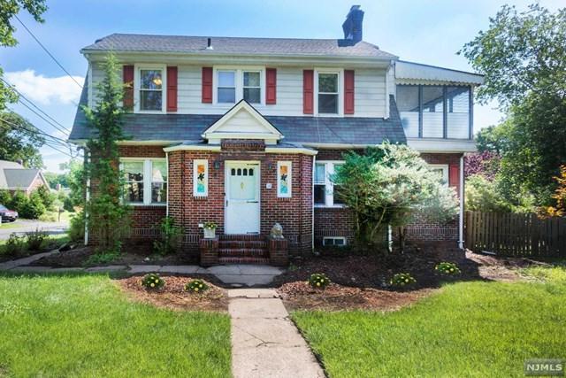 36 Orangeburgh Road, Old Tappan, NJ 07675 (MLS #1831915) :: William Raveis Baer & McIntosh