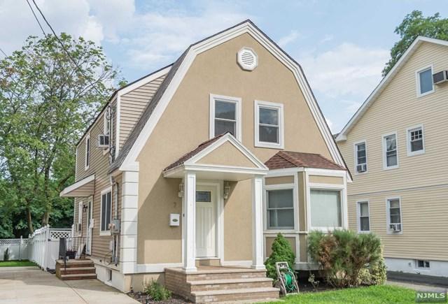 7 Sayres Place, West Orange, NJ 07052 (MLS #1832623) :: The Dekanski Home Selling Team