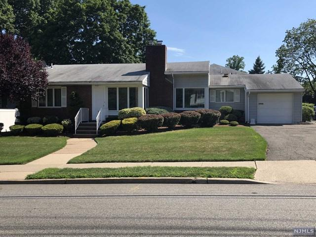 819 Ridgewood Avenue, Oradell, NJ 07649 (#1832953) :: Group BK