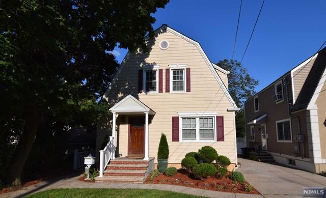 5 Sayres Place, West Orange, NJ 07052 (MLS #1833470) :: The Dekanski Home Selling Team