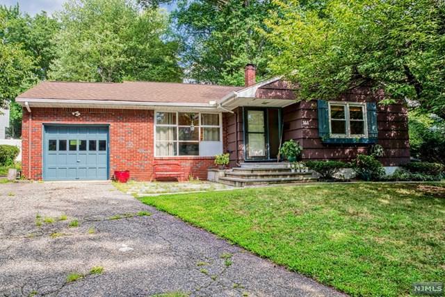 144 County Road, Cresskill, NJ 07626 (MLS #1833556) :: William Raveis Baer & McIntosh