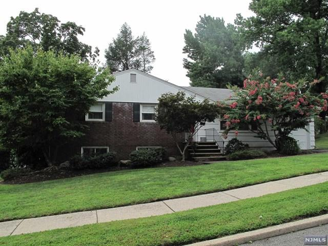 827 W Glenside Court, Oradell, NJ 07649 (#1833799) :: Group BK