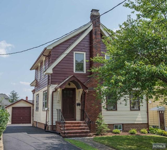 20 Linden Place, Nutley, NJ 07110 (#1834606) :: Group BK