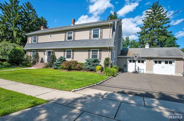 10 Central Avenue, Demarest, NJ 07627 (#1835395) :: Group BK