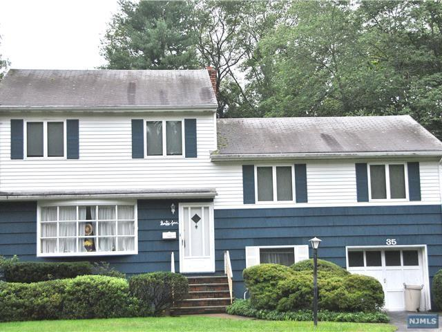 35 Robin Road, Demarest, NJ 07627 (#1836088) :: Group BK