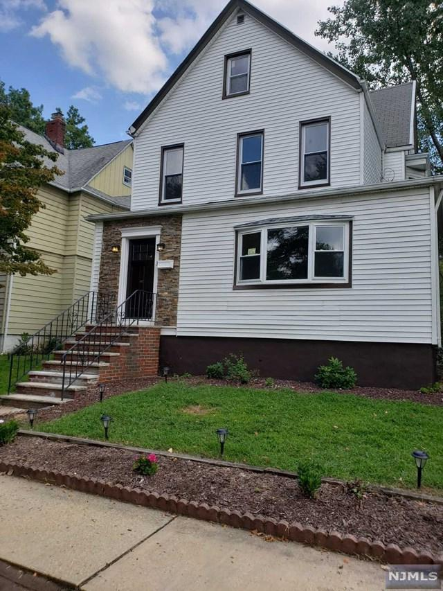 3 7th Street, Ridgefield Park, NJ 07660 (#1836481) :: Group BK