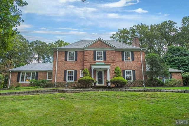 201 Fells Road, Essex Fells, NJ 07021 (MLS #1836860) :: William Raveis Baer & McIntosh