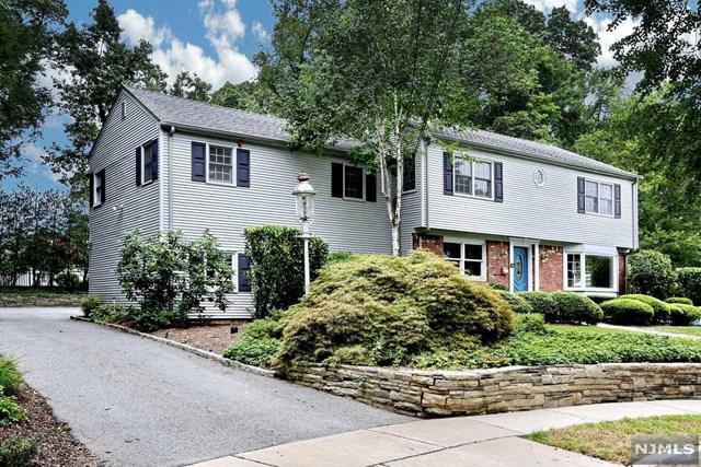 87 Deerfield Court, Oradell, NJ 07649 (#1837163) :: RE/MAX Properties