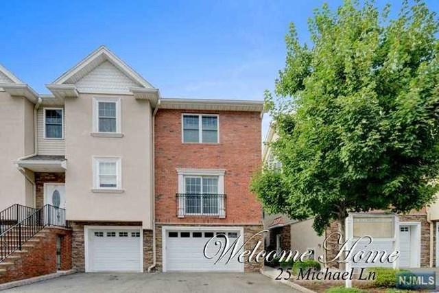 25 Michael Lane #14, Wallington, NJ 07057 (MLS #1837935) :: William Raveis Baer & McIntosh
