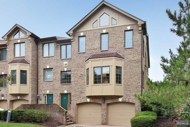 5 Sherbrooke Court, Saddle River, NJ 07458 (#1838002) :: RE/MAX Properties