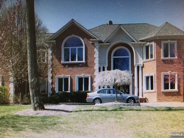 16 Great Hall Road, Mahwah, NJ 07430 (#1838592) :: RE/MAX Properties