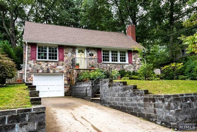 332 Fairmount Road, Ridgewood, NJ 07450 (MLS #1838738) :: William Raveis Baer & McIntosh