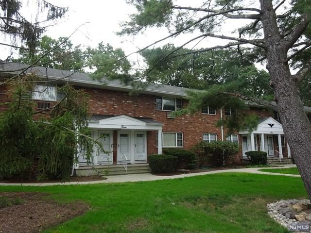 304 Washington Drive, Ramsey, NJ 07446 (#1838774) :: RE/MAX Properties