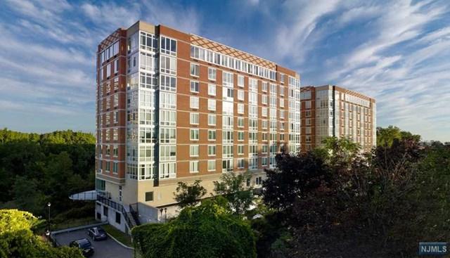 600 12th Street #608, Palisades Park, NJ 07650 (MLS #1838925) :: William Raveis Baer & McIntosh