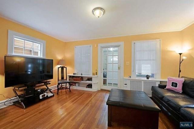 796 Prospect Street, Maplewood, NJ 07040 (MLS #1840588) :: William Raveis Baer & McIntosh