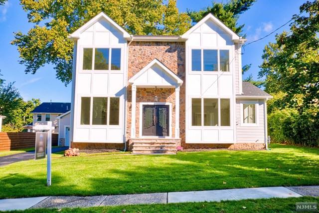 11 Merritt Avenue, Cresskill, NJ 07626 (MLS #1840604) :: The Dekanski Home Selling Team