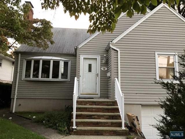 36 Hamilton Avenue, Hasbrouck Heights, NJ 07604 (MLS #1840927) :: The Dekanski Home Selling Team