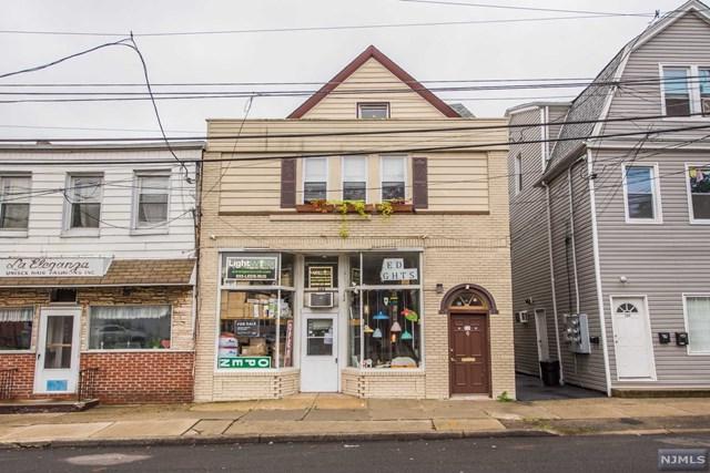 382 E Westfield Avenue, Roselle Park, NJ 07204 (#1841379) :: Berkshire Hathaway HomeServices Abbott Realtors