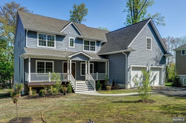 16 Forest Place, Montville Township, NJ 07082 (MLS #1841966) :: William Raveis Baer & McIntosh