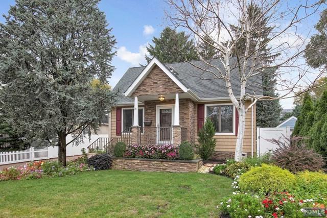 15 Franklin Avenue, Hasbrouck Heights, NJ 07604 (MLS #1842206) :: The Dekanski Home Selling Team