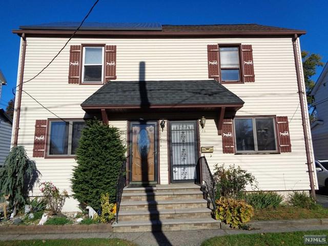 23 Louis Street, Little Ferry, NJ 07643 (MLS #1842355) :: William Raveis Baer & McIntosh