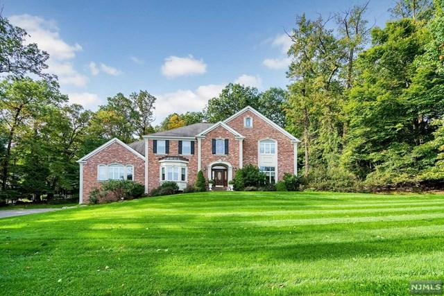 828 Phelps Road, Franklin Lakes, NJ 07417 (MLS #1842401) :: William Raveis Baer & McIntosh
